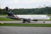 Titan B752 visited Saint Petersburg title=