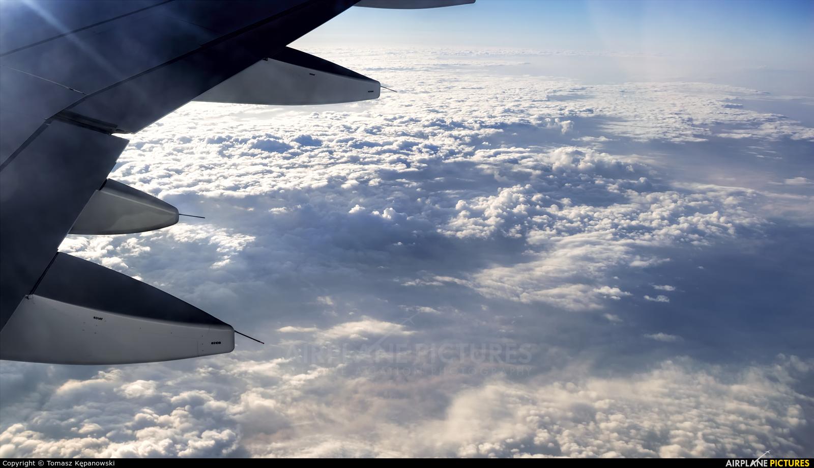 LaudaMotion OE-LMB aircraft at In Flight - International
