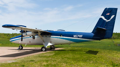 N57RF - NOAA de Havilland Canada DHC-6 Twin Otter