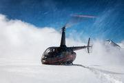HB-ZUR - Fuchs Helikopter Robinson R66 aircraft