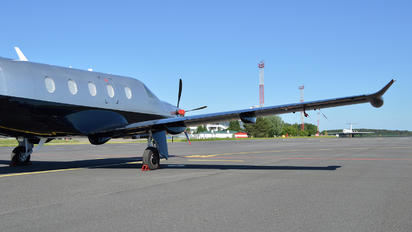 D-FPOL - Private Pilatus PC-12