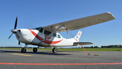 4R-ASD - Private Cessna 206 Stationair (all models)