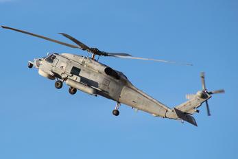 PN51 - Greece - Hellenic Navy Sikorsky S-70B Aegean Hawk