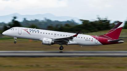 N935TA - TACA Embraer ERJ-190 (190-100)