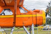 C-FZVP - Air Nootka de Havilland Canada DHC-2 Beaver aircraft