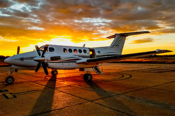 PR-VIG - Private Beechcraft 200 King Air