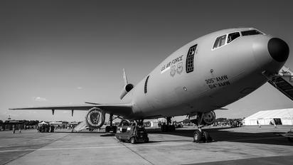 87-0120 - USA - Air Force McDonnell Douglas KC-10A Extender
