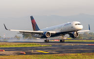 N555NW - Delta Air Lines Boeing 757-200WL aircraft