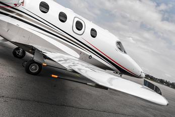 HB-VTS - Private Hawker Beechcraft 390 Premier