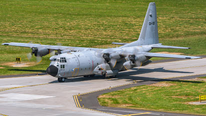 CH-03 - Belgium - Air Force Lockheed C-130H Hercules