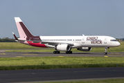 D4-CCG - TACV-Cabo Verde Airlines Boeing 757-200 aircraft