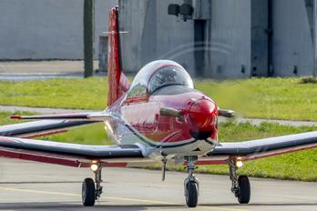 A-916 - Switzerland - Air Force: PC-7 Team Pilatus PC-7 I & II