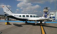 EC-CJL - Private Piper PA-31 Navajo (all models) aircraft