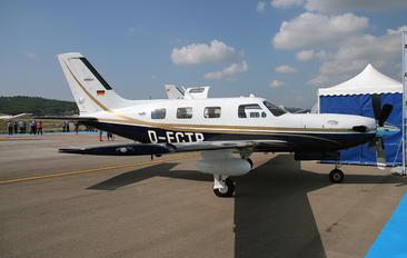 D-ECTP - Private Piper PA-46 Malibu Meridian / Jetprop DLX