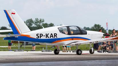 SP-KAR - Private Socata TB9 Tampico