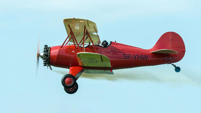 SP-YHW - Private Hatz CB-1