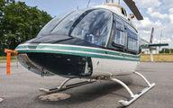 OK-GTM - Private Bell 206B Jetranger III aircraft