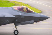 13-5077 - USA - Air Force Lockheed Martin F-35A Lightning II aircraft