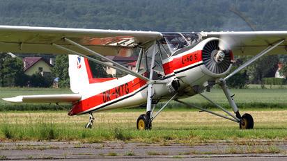 OK-MTG - Private Aero L-60S Brigadýr