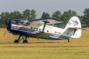 HA-YHJ - Private Antonov An-2 aircraft