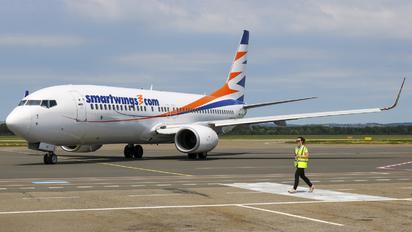 OK-TSR - SmartWings Boeing 737-800
