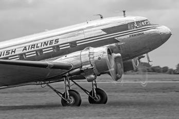OH-LCH - Private Douglas DC-3