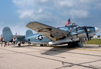 N7265C - Private Lockheed PV-2 Harpoon