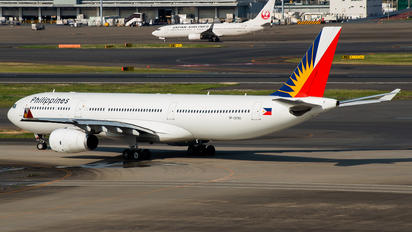 RP-C8783 - Philippines Airlines Airbus A330-300