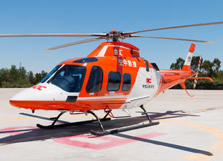 I-PTFO - Leonardo Agusta Westland AW109 Trekker