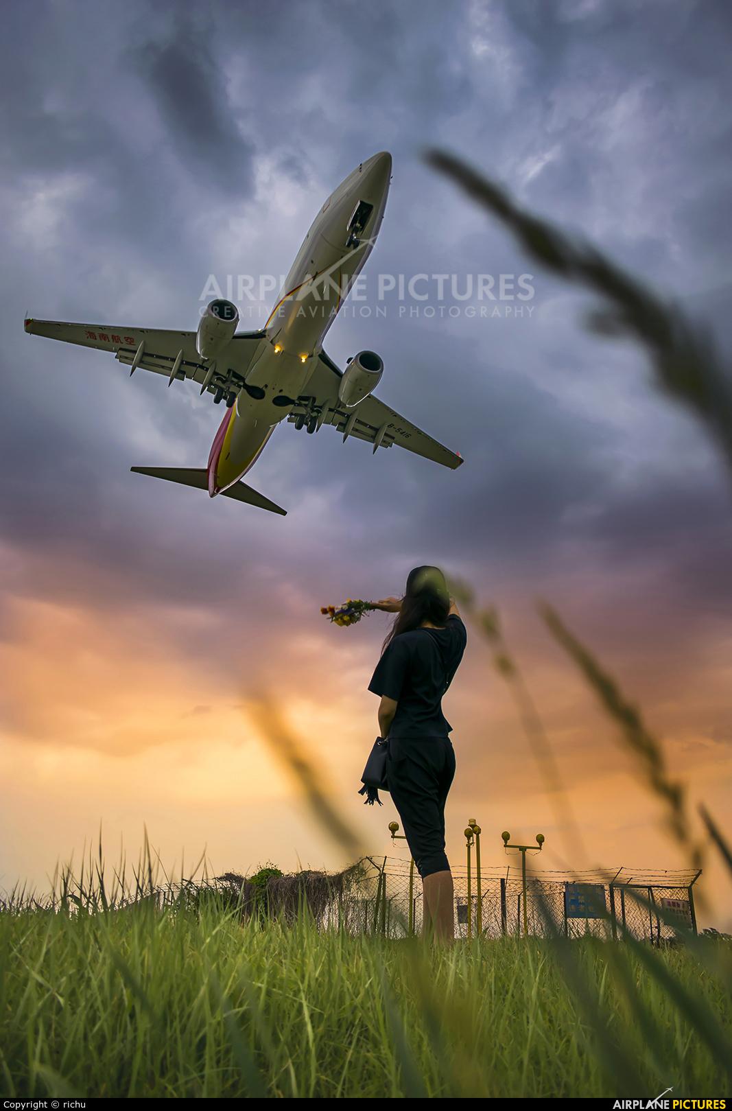 - Aviation Glamour - aircraft at Shenyang-Taoxian
