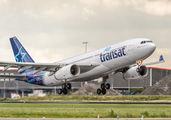 C-GUBD - Air Transat Airbus A330-200 aircraft