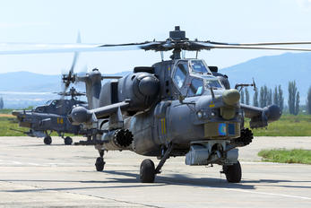 11 - Russia - Air Force Mil Mi-28