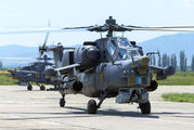 11 - Russia - Air Force Mil Mi-28 aircraft