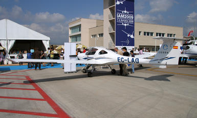 EC-LAO - Cesda Diamond DA 20 Eclipse
