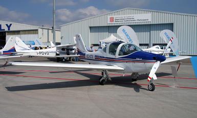 EC-KTX - Private Tecnam P2002JR Sierrra