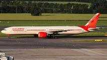 VT-ALQ - Air India Boeing 777-300ER aircraft