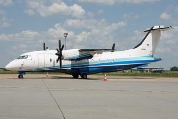 10-3026 - USA - Air Force Dornier C-146A Wolfhound