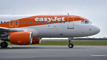 OE-ICC - easyJet Europe Airbus A320 aircraft
