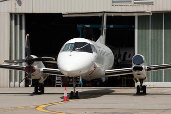 HA-FAL - Budapest Aircraft Service Embraer EMB-120 Brasilia