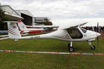 ZP-X065 - Private Pipistrel Virus SW