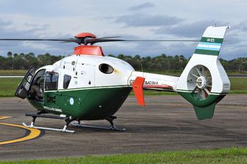 GN-925 - Argentina - Gendarmeria Eurocopter EC135 (all models)