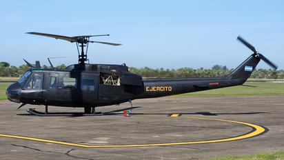 AE-438 - Argentina - Army Bell UH-1H Iroquois