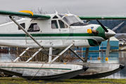 - - Private de Havilland Canada DHC-2T Turbo Beaver aircraft