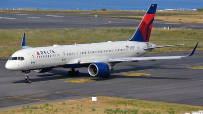 N548US - Delta Air Lines Boeing 757-200