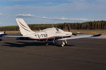 T7-TSB - Private Socata TB20 Trinidad
