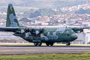 2471 - Brazil - Air Force Lockheed C-130M Hercules aircraft