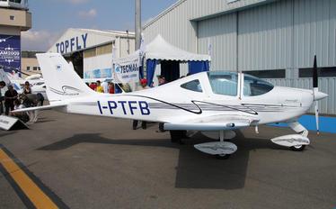 I-PTFB - Private Tecnam P2002 JF