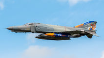 01507 - Greece - Hellenic Air Force McDonnell Douglas F-4E Phantom II aircraft