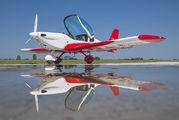 SP-TCH - Private Viper SD4 aircraft