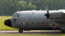 CH-03 - Belgium - Air Force Lockheed C-130H Hercules aircraft